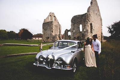 Styled Wedding