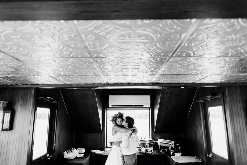 Meredith & Dak's Lake Geneva Wedding