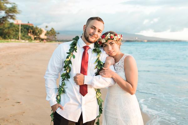 Wedding Photography by Rolland & Jessica. Maui, Hawaii.