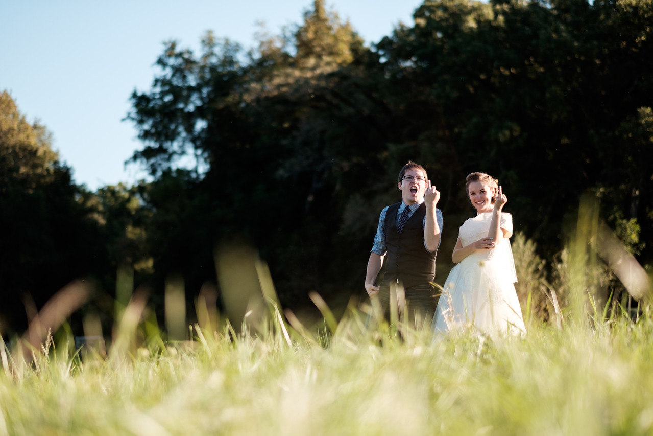 Galena Oak Hill Wedding