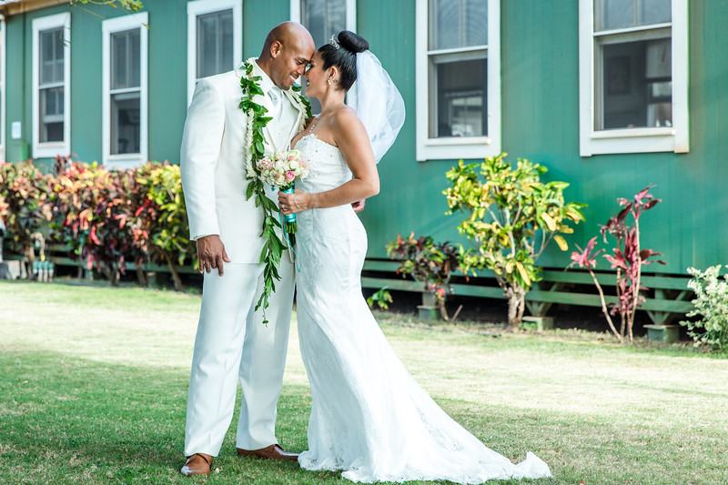 Wedding Photos by Rolland & Jessica
