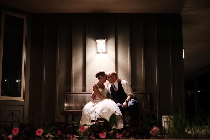 Eagle Ridge Galena Wedding Reception