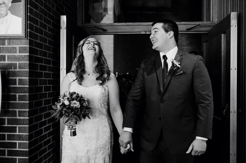 April & Dyllan's Wedding