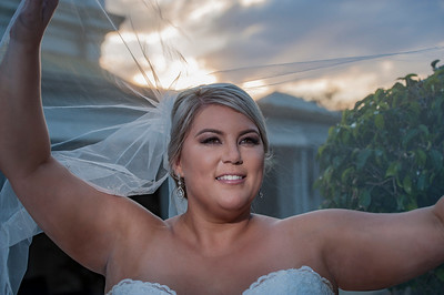 Toowoomba Weddding Photographer David Rook