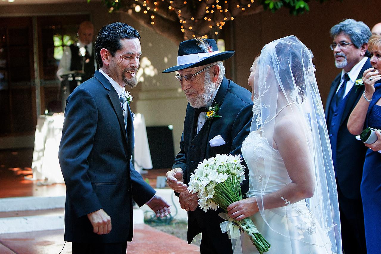 Laura & Clifs Wedding