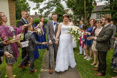 Wedding photography By Oliver Kershaw Photography