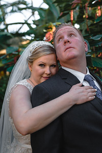 Jeff and Jillian Brown - Des Moines, Iowa