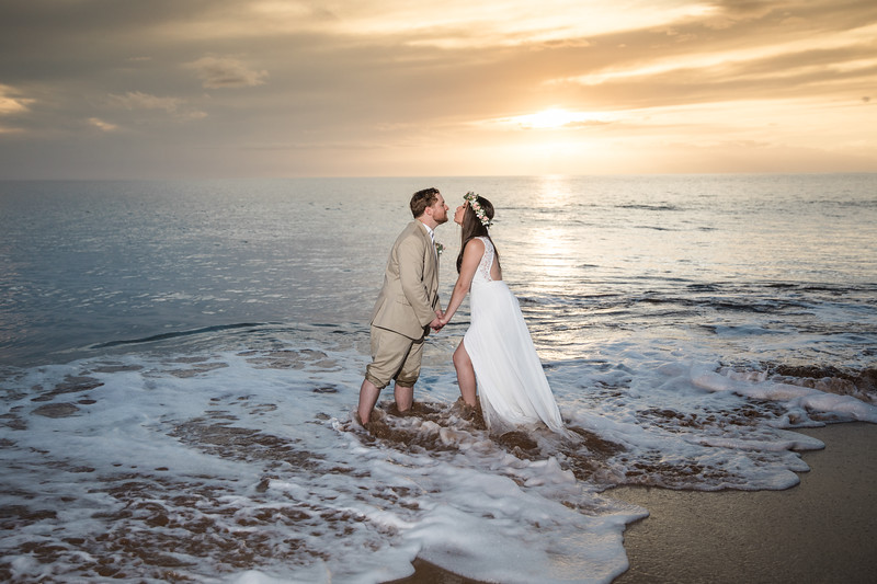Wedding Photography by Rolland & Jessica. Maui, Hawaii.