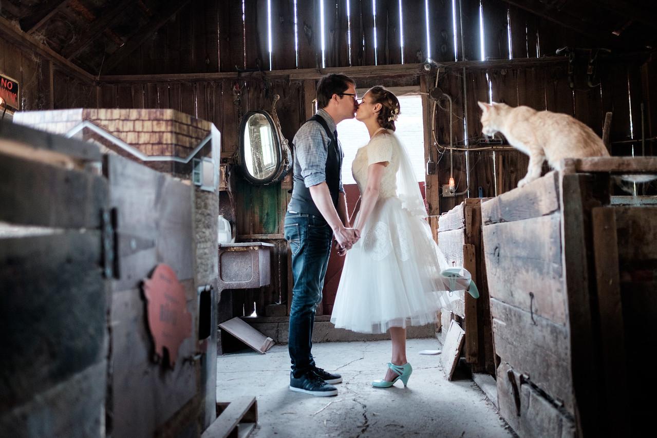 Nikki & Joe | Oak Hill Weddings