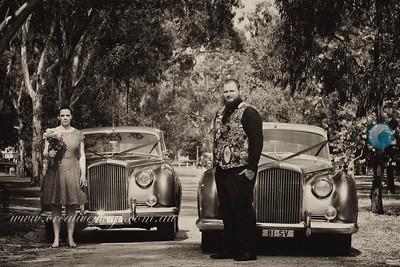Dion & Kellie's Wedding