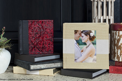 Mosaic Albums Starting at $295.00