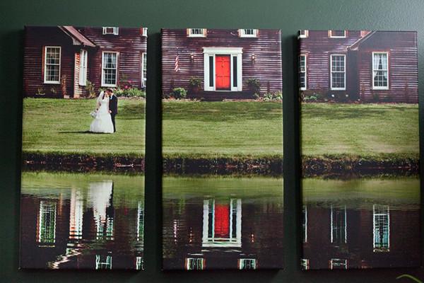 Split Image Wrap Gallery Design A $291.00