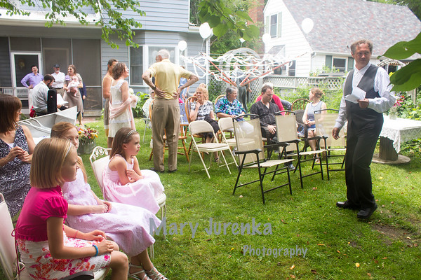 Mary Jurenka Photography, an Ames, Iowa wedding photographer