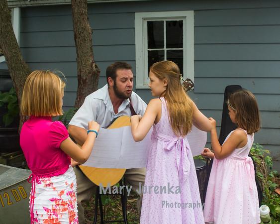 Mary Jurenka Photography, an Ames, Iowa wedding photographer