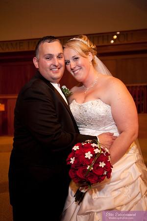 11/5/11 Steele Wedding Proofs - AF