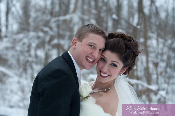 2012 Wedding