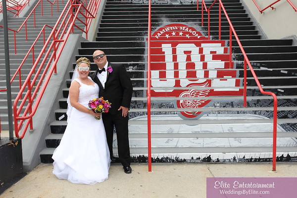 2017 Weddings