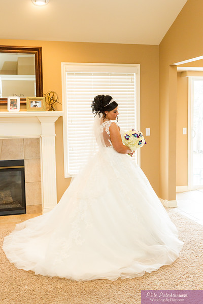 Lindsay bride
