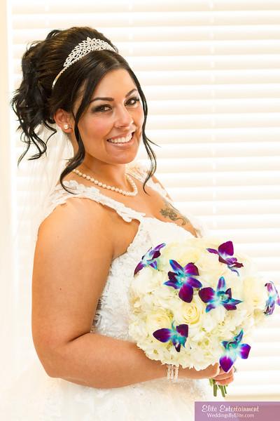 Lindsay bride 2