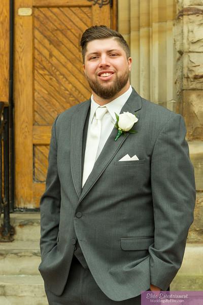 Domenic groom