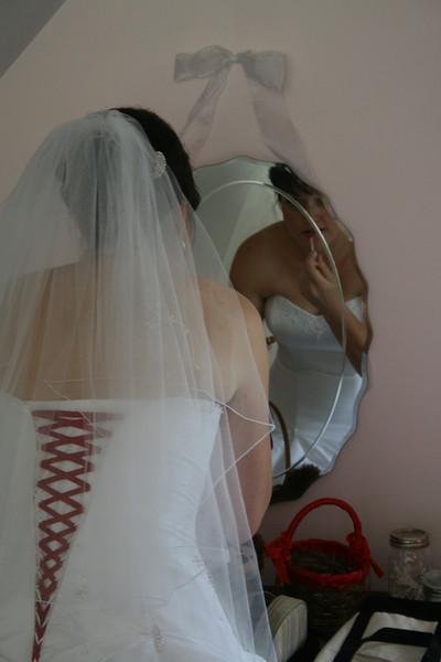 Kristi Wedding