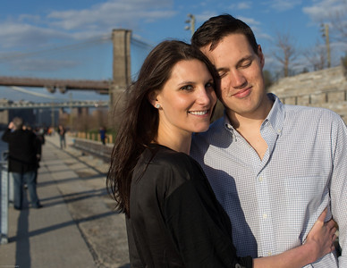 WillAndLauraBrooklynBridgePark