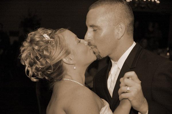 Ahern Wedding Reception
