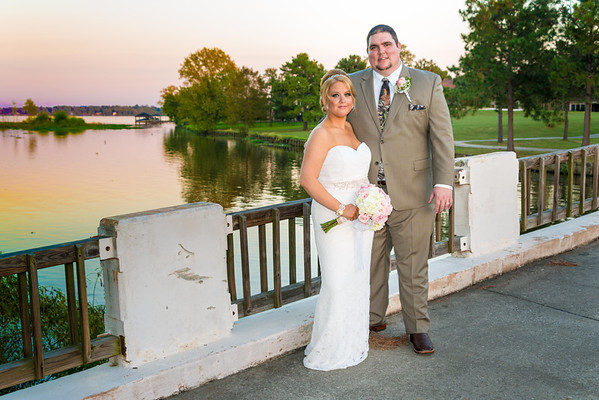 2014 10 18 Portraits Bride and Groom