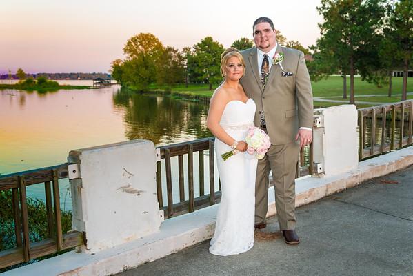 Wedding Rochelle Pennell Jacob Robert Lilley