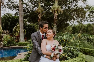 Wedding Rosaly & Luis
