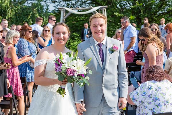 Lang Farm Barn Wedding Photographer Essex VT-184