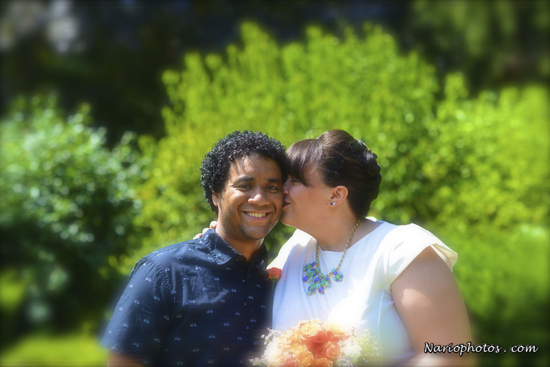 """Amanda & Andric's Wedding""<br /> DSC_9766"