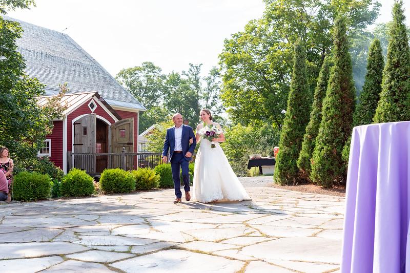 Lang Farm Barn Wedding Photographer Essex VT-129