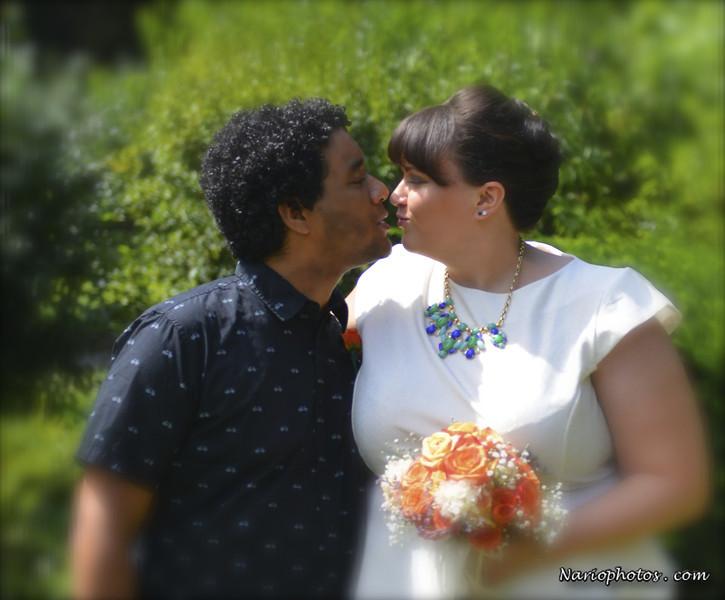 """Amanda & Andric's Wedding""<br /> DSC_9714 - Version 3"
