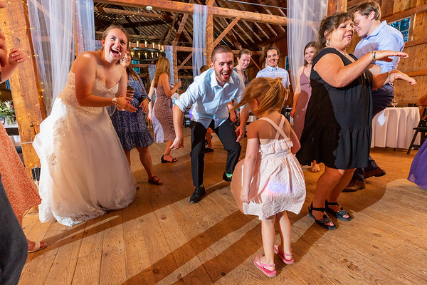 Lang Farm Barn Wedding Photographer Essex VT-448