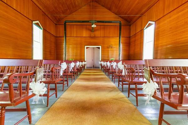 The Little White Church