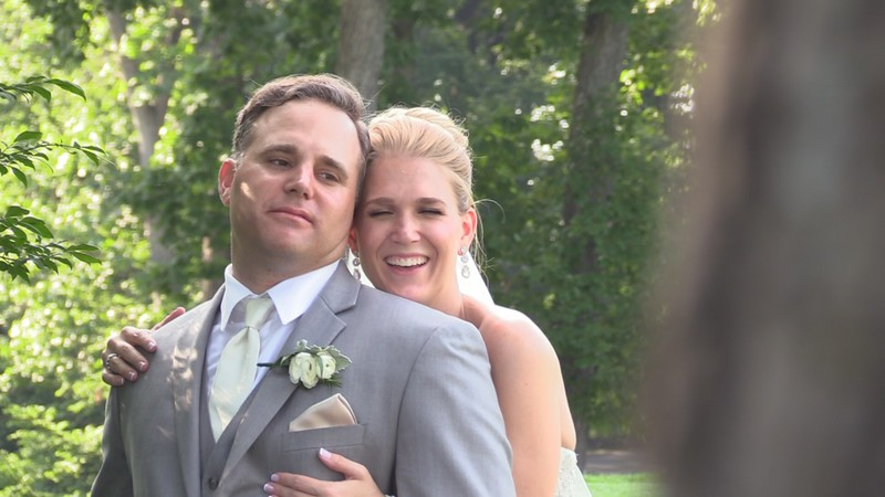 Erin & Mike - June 25, 2016