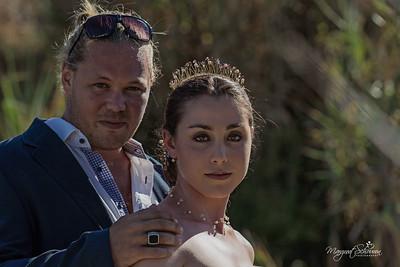 Spain wedding-