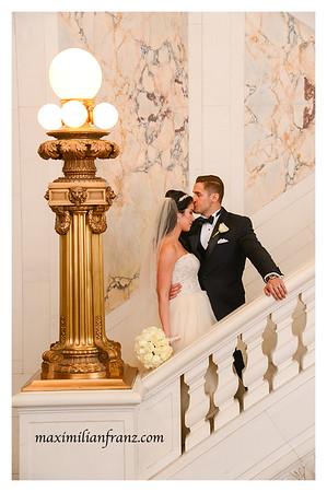 Married in Monaco