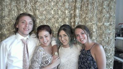 Wedding Tammy & Will 7.22.17