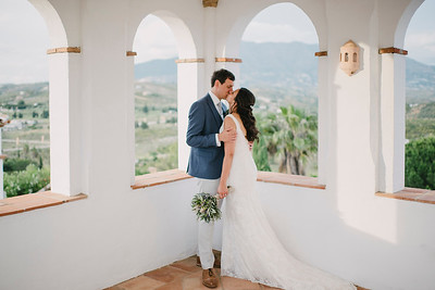 Wedding Tanya + Tom