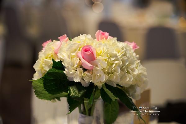 Wedding Uyên Phương-Hoàng Bảo