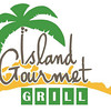 Island Gourmet Grill : Excellent cuisine prepared by Chef Ezzio. The atmosphere is warm & inviting, and very romantic.  You can dine in, carry out, and they also cater!  www.islandgourmetgrill.com  A great spot for your rehearsal dinner!