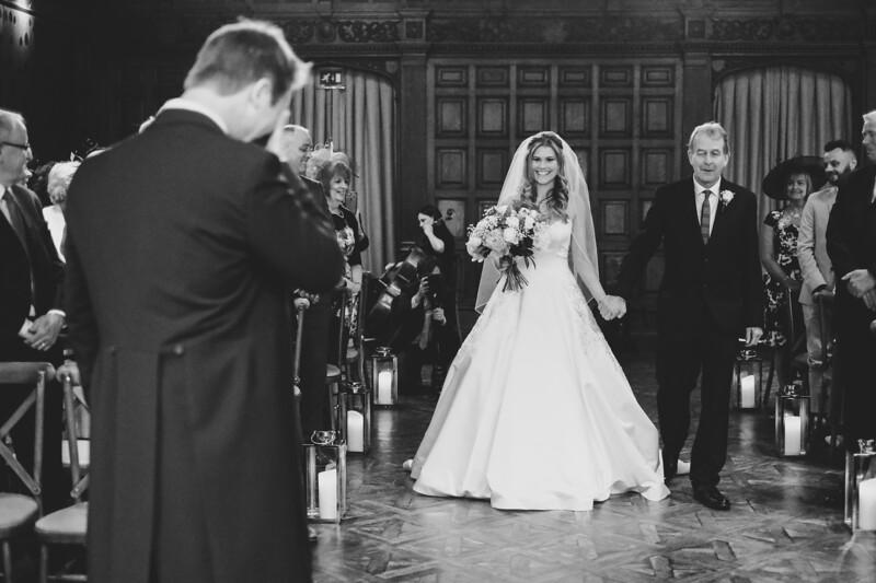 Jesmond Dene House Wedding Photography
