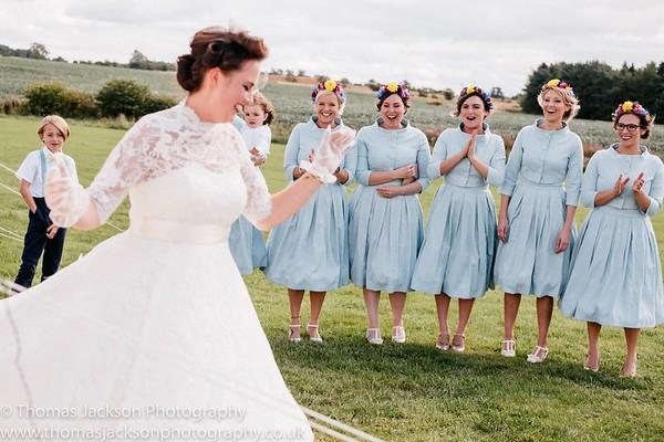 Northside Farm Wedding Photography
