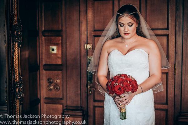 Rushpool Hall Wedding Photography
