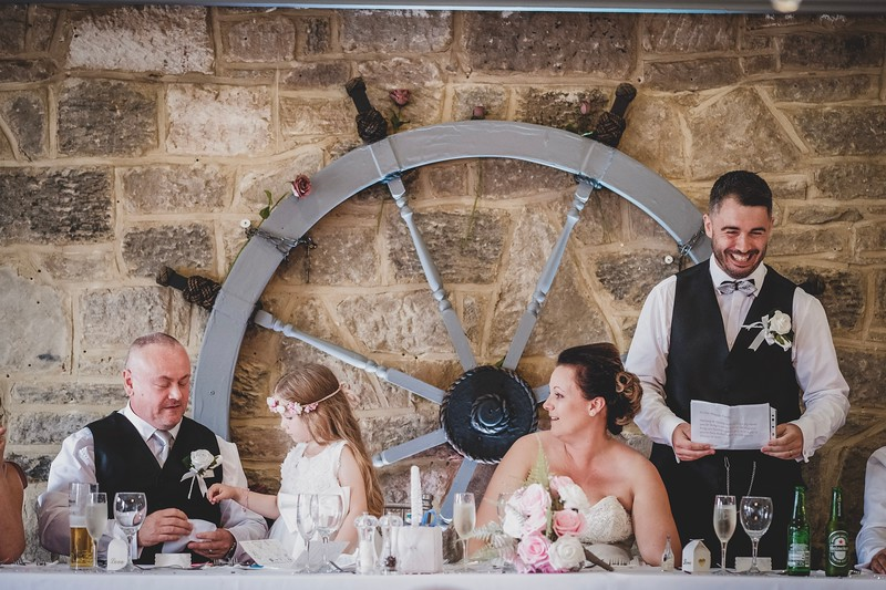 Websters Ropery Wedding Photography