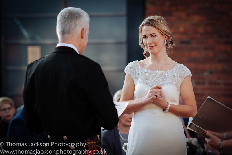 Gina & Kevin's Wylam Brewery Wedding