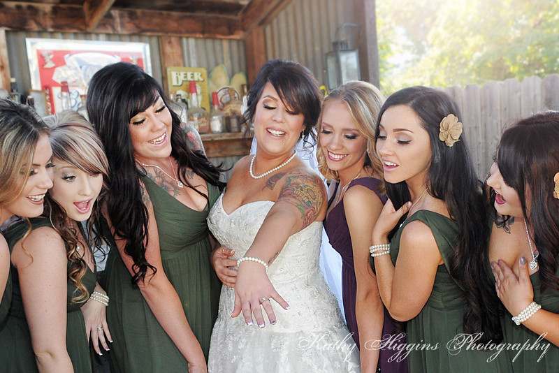 Country & Western Weddings