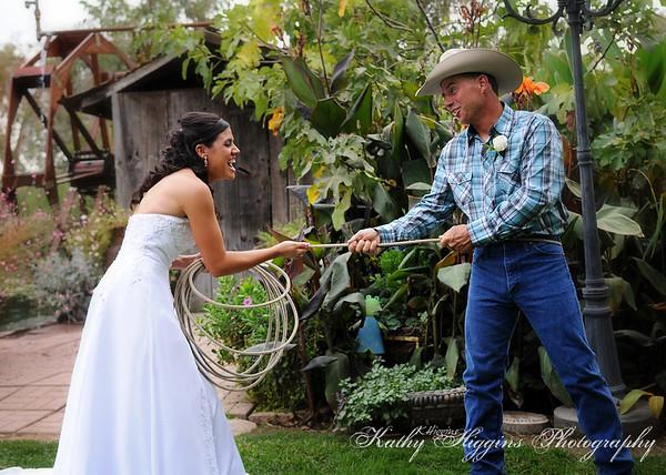 Western Weddings